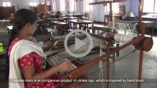 Palm Fiber Craft