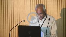 Jayagovindan Menon