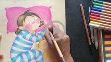 Soft Pastels - Part 1