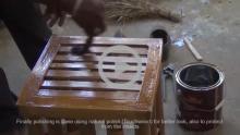 Bamboo Craft - Bhopal