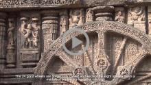 Sun Temple - Konark, Orissa
