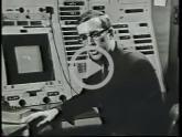 Ivan Sutherland - Sketchpad Demo