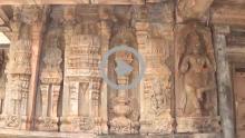 Talkadu Temple Architecture - Part 1