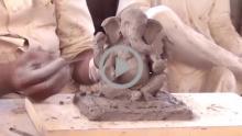 Fiber Casting Statue - Part 1