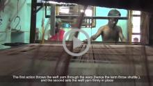 Ponduru Khadi Making - Part 2