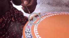 Veena Making - Bobbili, Andhra Pradesh - Part 2