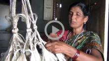 Making of Jute Products