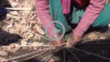 Kilta Making - Himachal Pradesh