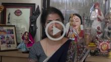 Paper Mache Dolls - Nagpur - Part 1