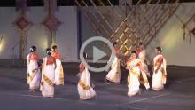 Thiruvathirakali Performance, Kerala