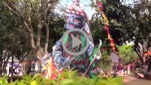 Bihu Folk Dance, Assam