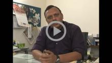 Anuj Prasad - Interview