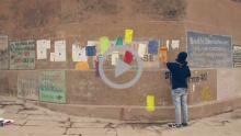 Outdoor Graffiti Murals