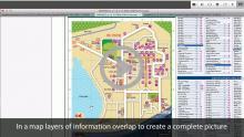 IIT Bombay Campus Map
