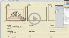 Storyboard for Animation Part2