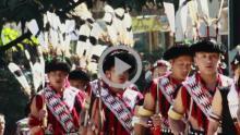 Rengma Tribe