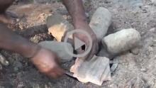 Brass Metal Craft Part 2 - Payyannur, Kerala