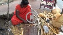 Bamboo Basketry - Vellore