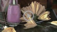 Dried Flower Bouquet - Kochi