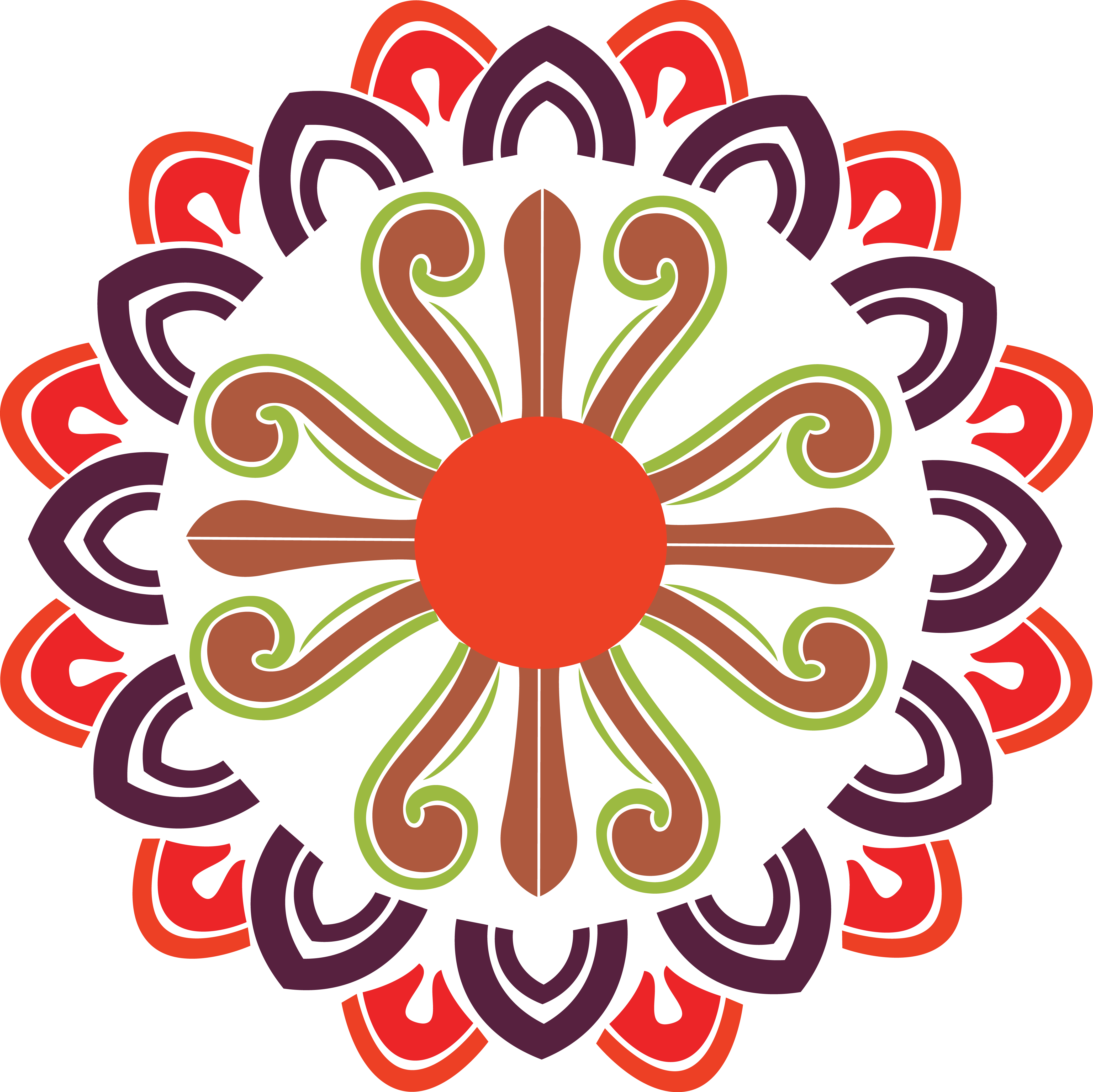 trinetra about free indian symbols  signs  patterns peacock feather clipart images peacock clipart pictures